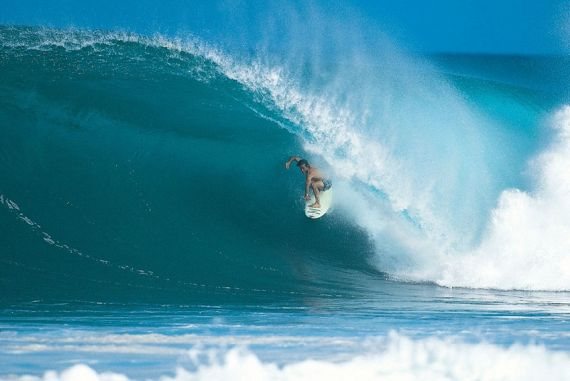 Tom Curren na PF