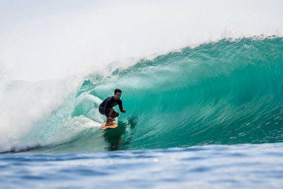 Diversão em Bali