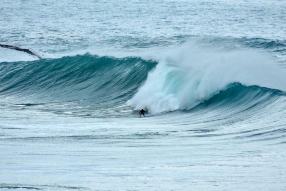 Swell extremo