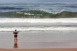 Swell chega à Bahia