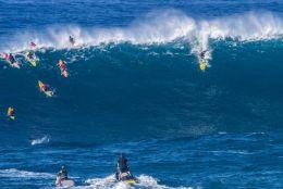 Atitude em Maui