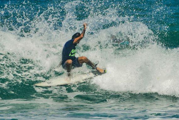 Surf e tattoo