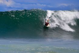 Geral no swell